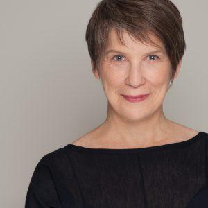 Diane Osgood, Ph.D.